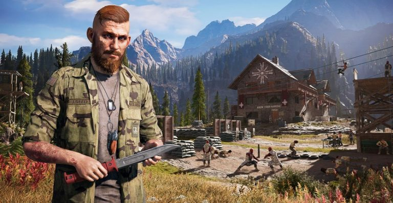 Far Cry 5 inceleme