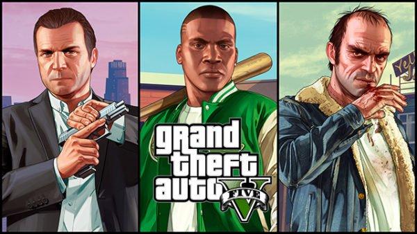 GTA 5'in kazancını geçebilen hiçbir şey yok! Ne bir film ne de bir kitap!