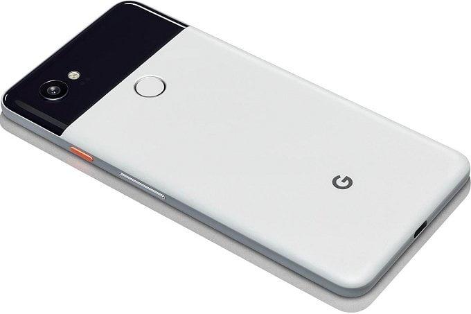 Google Pixel 3 ortaya çıktı!