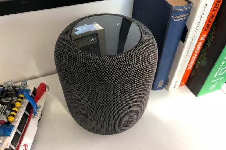 HomePod, Apple'ı bile hayal kırıklığına uğrattı!