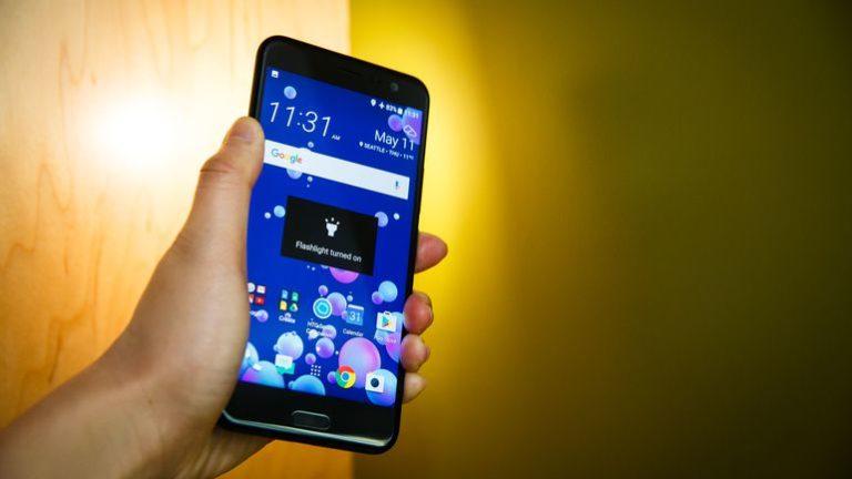 HTC U11 reklamı yasaklandı!