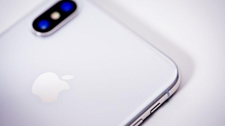 Söylentilere göre iPhoneX, üç lensli kamerasıyla 2019 yılında satışa çıkacak