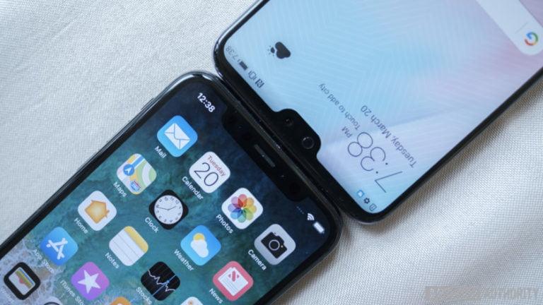 Huawei, meşhur tasarımı Apple'dan önce düşünmüş