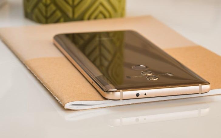 Huawei Mate 10 fiyatı düşmeye devam ediyor