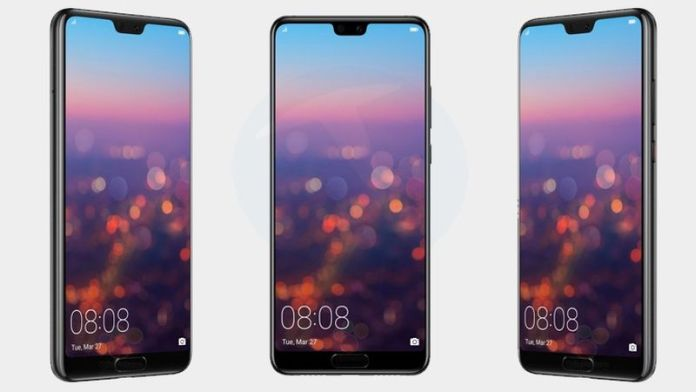 Huawei P20 ve P20 Pro, 10 saniyede milyonlar kazandırdı!