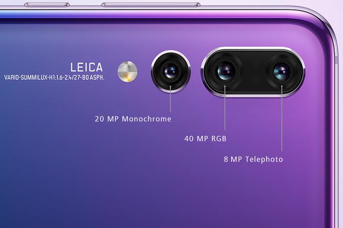 Huawei P20 Pro hakkında çarpıcı iddia!