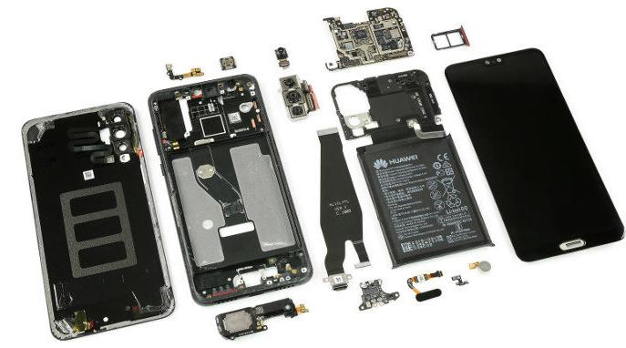 Huawei, Samsung'u kendi silahıyla vuracak!
