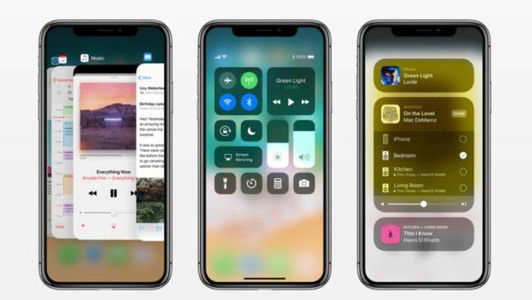 Hangi iPhone Modeli iOS güncellemesi almayacak?