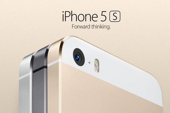 Apple'dan iPhone 5S sahiplerine büyük jest