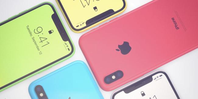 Apple, iPhone 2019 ile kamera tarafında üçlü çektirebilir!