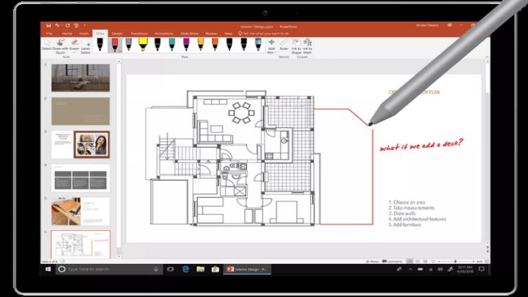 Microsoft Office 2019 test sürümü yayınlandı