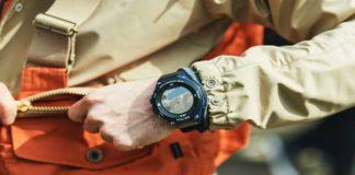Casio, yürüyüş severler için oldukça uygun fiyatlı Wear OS akıllı saatini duyurdu