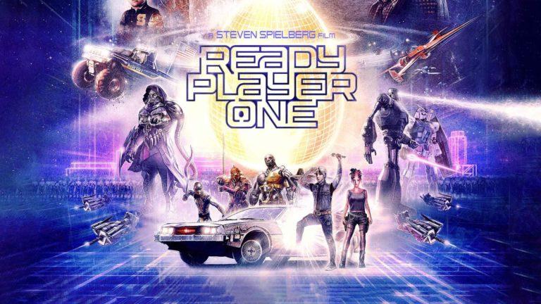 Ready Player One, Spielberg'in en iyisi oldu