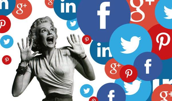 Sosyal medyanın yeni gelir modeli; kullanıcı bilgileri