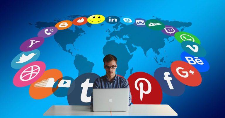 Yılbaşında sosyal medya takip edilecek