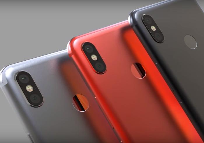 Xiaomi Mi A2 fiyatı belli oldu