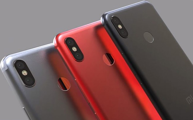 Xiaomi Mi A2 renk seçenekleri belli oldu