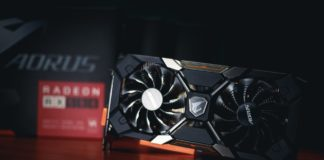 AMD Radeon Adrenalin Edition 18.5.1