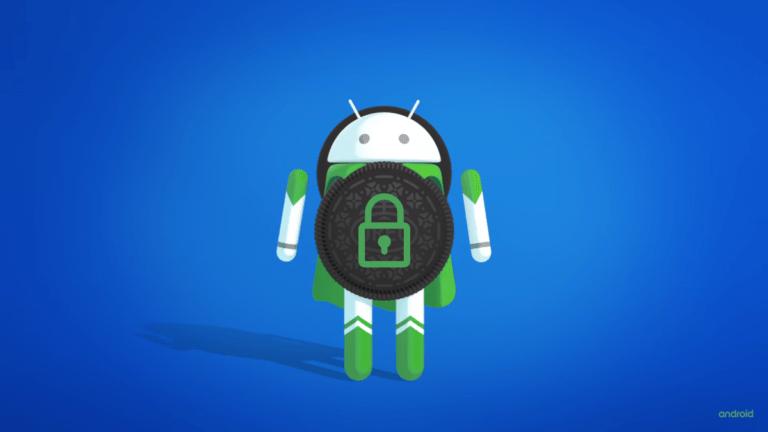 Android Oreo Mayıs güncellemesi yayınlandı!