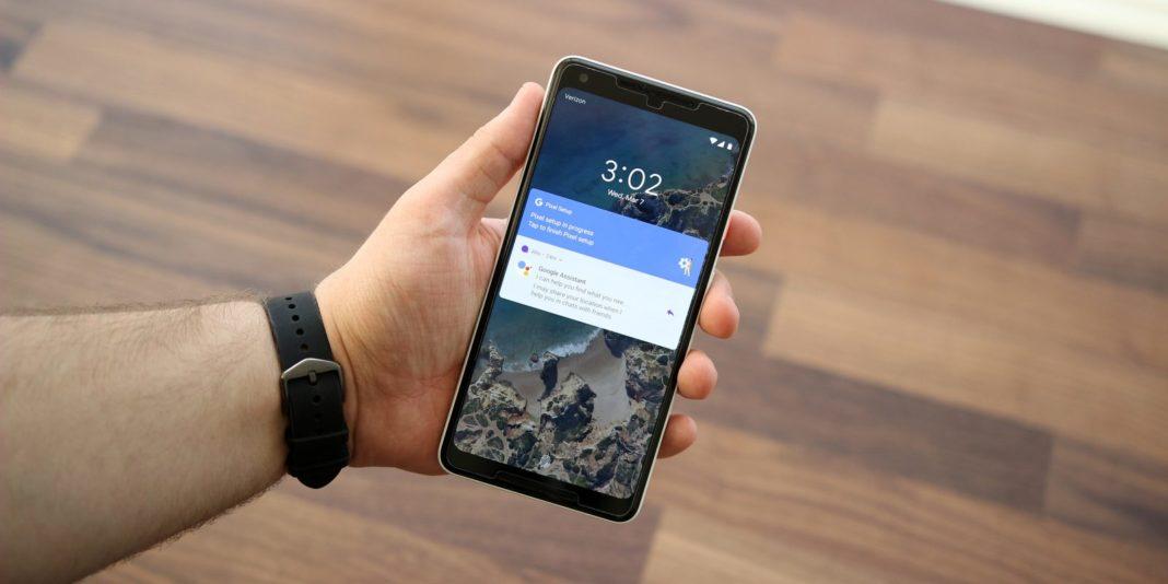 Android P güncellemesini alacak telefonlar