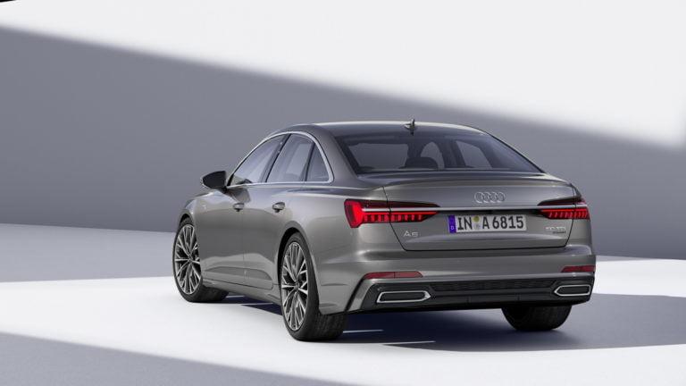 Audi, A6 ve A7 teslimatlarını durdurdu!