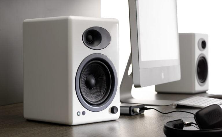 Ünlü ses üreticisi Audioengine Türkiye'de!