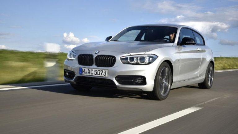 BMW 2025'e kadar yüzde 25 dedi!
