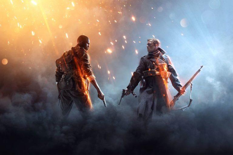 Battlefield 5 duyuruldu! İşte detaylar!