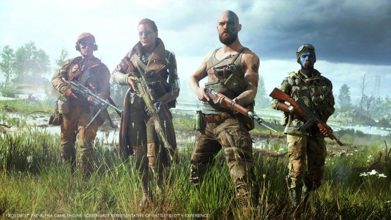 Battlefield 5 sistem gereksinimleri açıklandı!