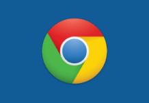 Chrome son sürüm