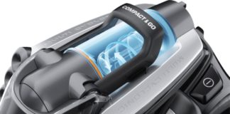 Electrolux Ultra Captic