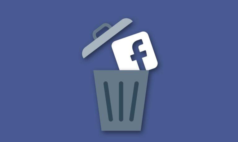 Facebook geçmişi temizleme aracı geliyor!