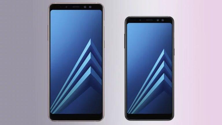 Galaxy A6 ve A6 Plus Türkiye'de satışa sunuldu!