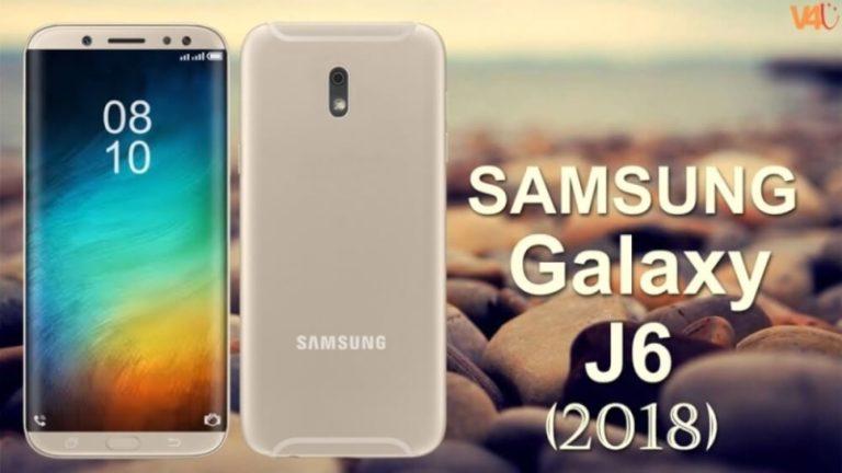 Galaxy J6 2018'in Türkiye fiyatı ne olacak? Ne zaman satışa çıkacak?