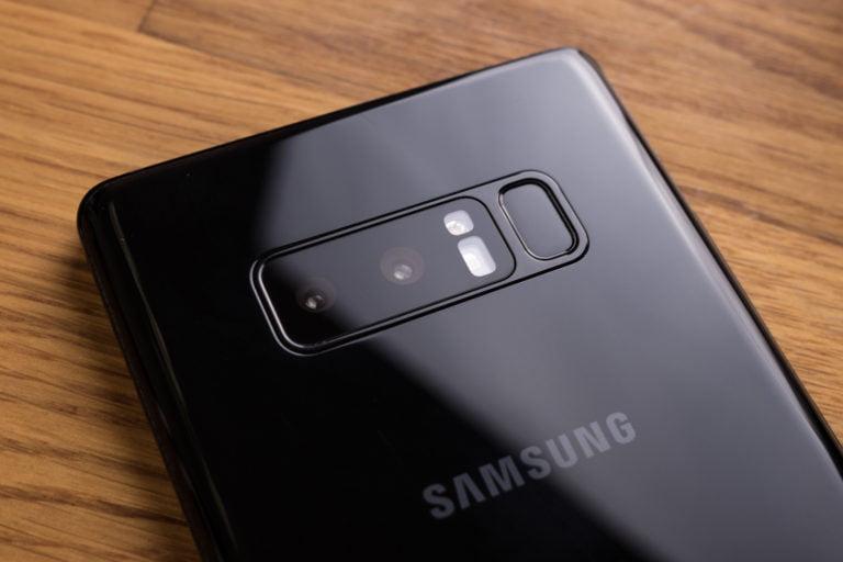 Galaxy Note 9 Benchmark sonuçları sızdı!