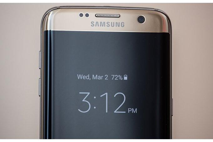 Galaxy S7 için Oreo güncellemesi yayınlandı!
