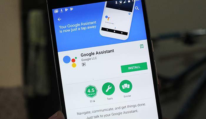 Google Asistan Türkçe dil desteğine kavuşabilir
