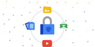Google gizlilik