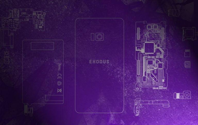 HTC'den Bitcoin destekli telefon!