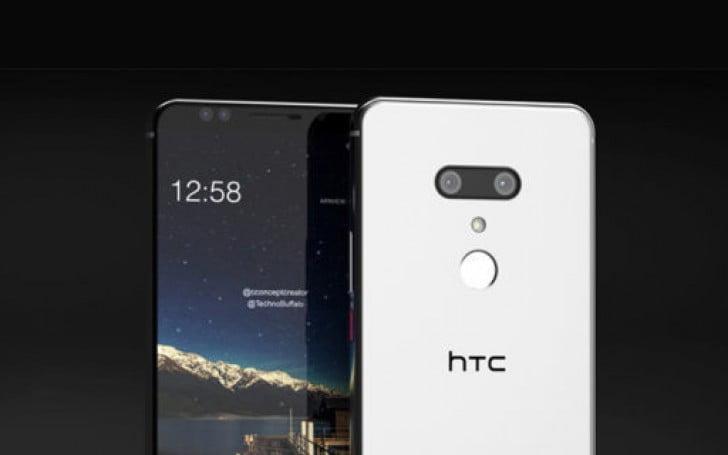 HTC U12+'ın tüm özellikleri belli oldu