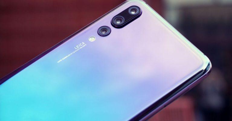 Huawei P20 özel garanti ile geliyor!