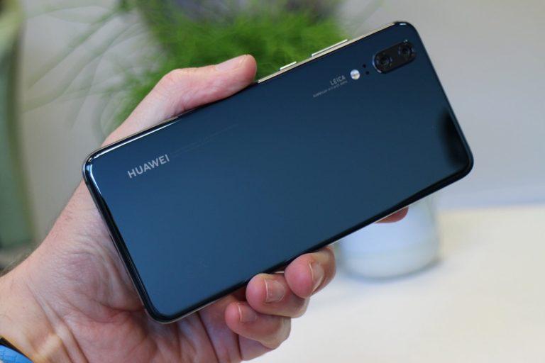 Huawei P20 inceleme! Bu telefonun kamera performansına şaşıracaksınız!
