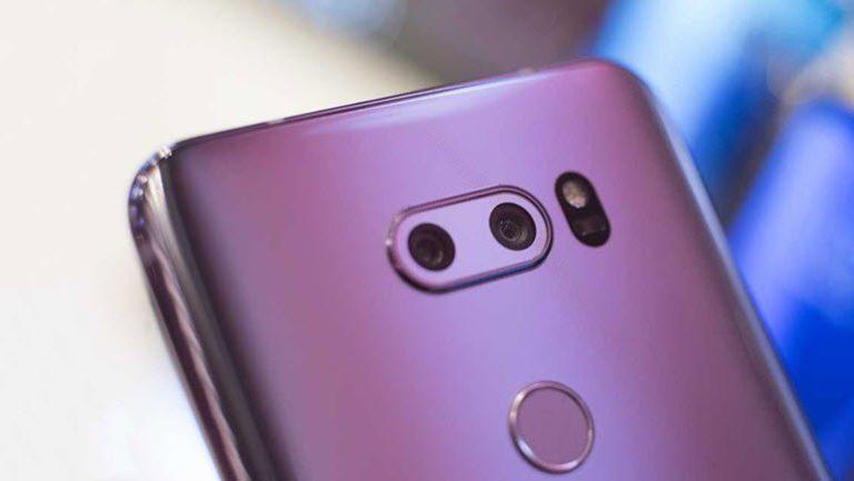 LG G7 ThinQ ne kadar dayanıklı?