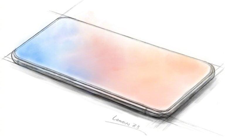 Lenovo Z5 iPhone X'un pabucunu dama atacak!