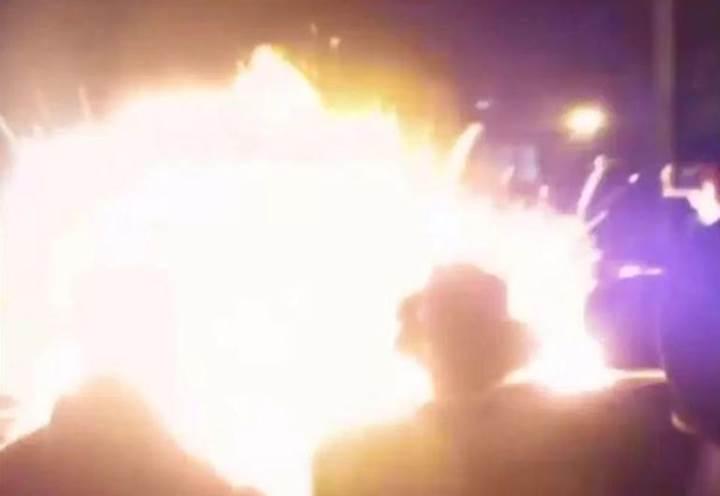 Londra patlaması cep telefonu yüzünden oldu!