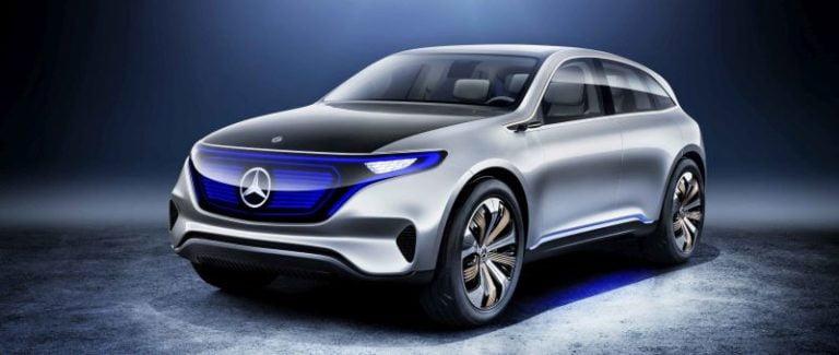 Mercedes-Benz elektrikli otomobillere dev yatırım yaptı!