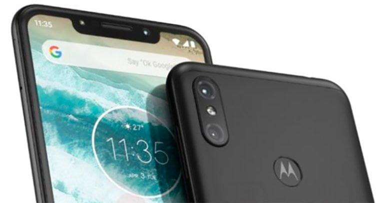 Motorola One Power ilk kez görüldü