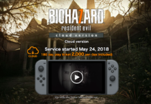 Nintendo Switch için Resident Evil 7