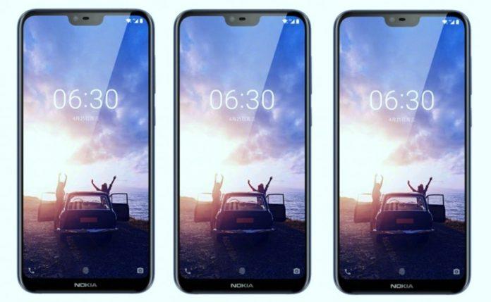 Nokia X6 performans testinde görüldü