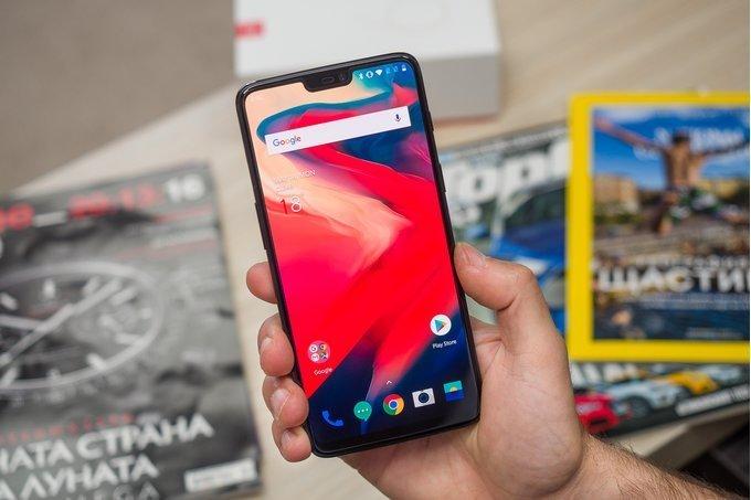 OnePlus 6 şirket tarihinin en hızlı satılan telefonu oldu